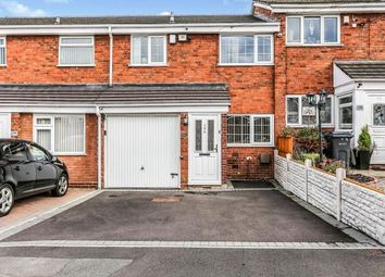 3 bed terraced house for sale in Westacre Gardens, Stechford, Birmingham, . B33