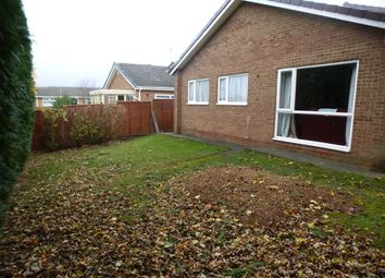 Thumbnail 3 bed detached bungalow for sale in Clevegate, Nunthorpe, Middlesbrough