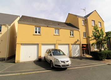 2 bed parking/garage for sale in Lady Beam Court, Kelly Bray, Callington PL17