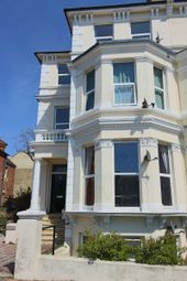 Thumbnail 2 bed flat to rent in De Roos Road, Eastbourne