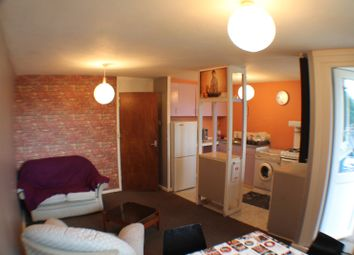 Thumbnail 1 bed flat to rent in Exeter Drive, Sheffield
