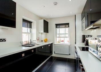Thumbnail 2 bed flat to rent in Avington House, Roehampton