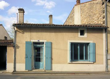 Thumbnail 1 bed town house for sale in Aigre, Charente, France