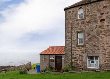 Thumbnail 2 bed detached house for sale in Castle Walk, Crail, Fife