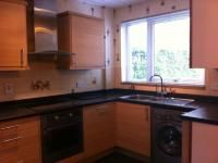Thumbnail 3 bed flat to rent in Cornhill Terrace, Aberdeen