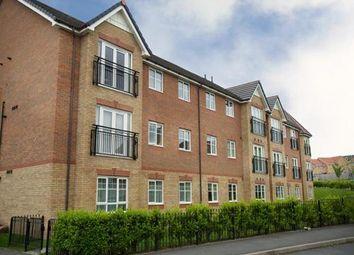 Thumbnail 2 bed flat to rent in Ingot Close, Brymbo, Wrexham