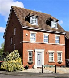 Thumbnail 6 bed detached house for sale in Middleton Way, Leighton Buzzard