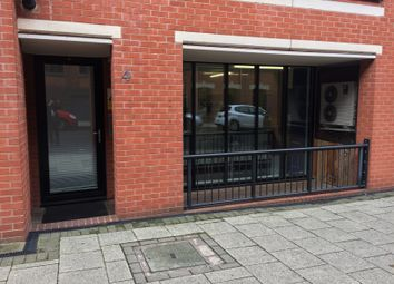 Thumbnail Office for sale in Edward Street, Birmingham