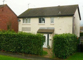 Thumbnail 4 bed detached house to rent in Curtis Mews, Wellingborough