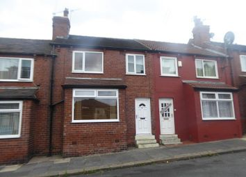 Thumbnail 3 bedroom terraced house for sale in Glenthorpe Terrace, Burmantofts