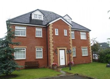 Thumbnail 3 bed flat to rent in Deyes Court, Eastway, Maghull