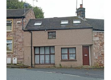 Thumbnail 2 bed cottage for sale in Crimewell Lane, Heysham, Morecambe
