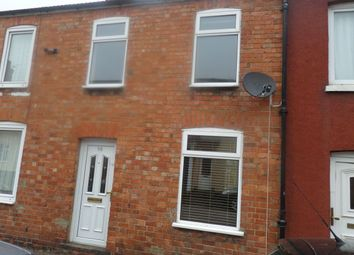 Thumbnail 2 bedroom terraced house to rent in Church Street, Wolverton, Milton Keynes
