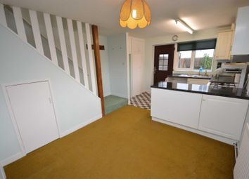 Thumbnail 2 bed town house to rent in Mill Lane, Ness, Neston