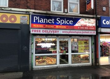Retail premises for sale in Stretford, Manchester M32