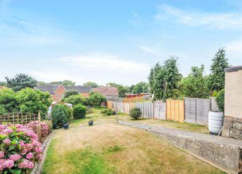 Thumbnail 3 bedroom end terrace house for sale in Newbury, Berkshire