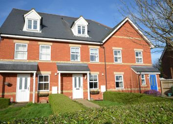 Thumbnail 3 bed terraced house for sale in Baker Street, Waddesdon, Buckinghamshire