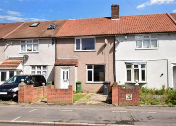 Rowlands Road, Dagenham, Essex RM8. 2 bed terraced house