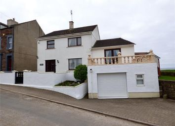 Thumbnail 3 bed detached house for sale in Seaview, Lime Road, Harrington, Workington