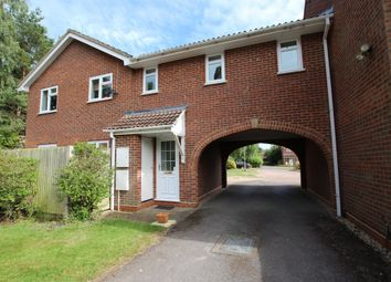 Thumbnail 1 bedroom studio to rent in Dodsells Well, Finchampstead, Wokingham
