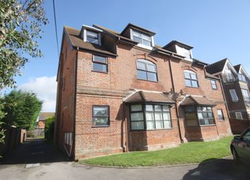 Thumbnail 2 bed flat for sale in 53/55 Keyhaven Road, Milford On Sea
