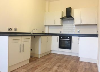 Thumbnail 1 bedroom flat to rent in Castle Way, Willington, Derby