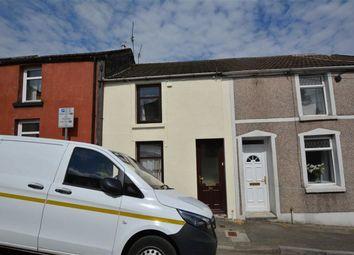 Thumbnail 2 bed terraced house to rent in Morgan Street, Aberdare, Rhondda Cynon Taff