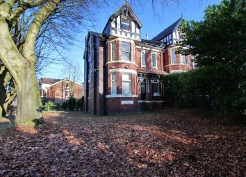 Thumbnail 6 bed semi-detached house for sale in Prestwich Park Road South, Prestwich, Manchester