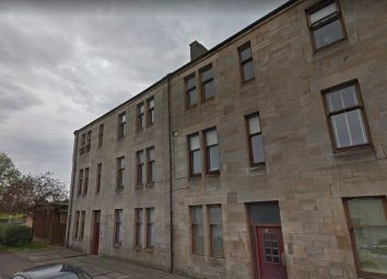 Thumbnail 1 bed flat to rent in St. Bryde's Street, East Kilbride, South Lanarkshire