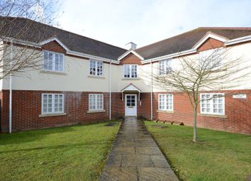 Thumbnail 2 bedroom flat to rent in Pursers Farm, Spencers Wood, Reading