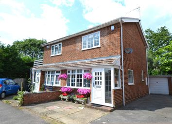 2 bed semi-detached house for sale in Tankerton Mews, Tankerton, Whitstable CT5