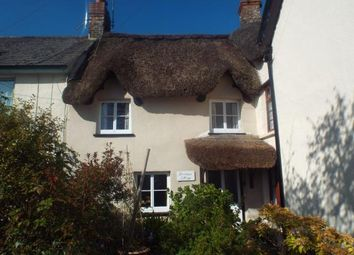 Thumbnail 1 bedroom terraced house for sale in Dolton, Winkleigh, Devon