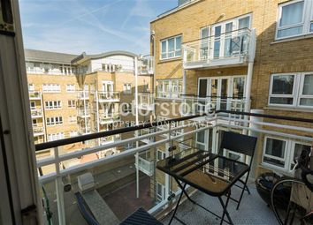 Thumbnail 1 bed flat to rent in Westferry Road, Canary Wharf, London