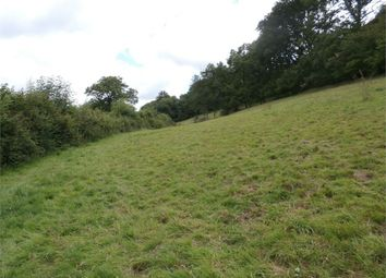 Thumbnail Land for sale in Abermeurig, Lampeter, Ceredigion