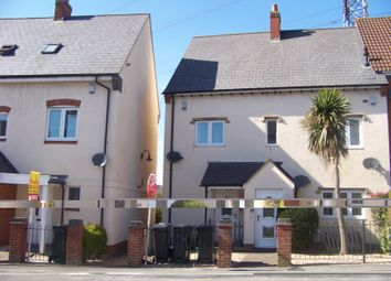 Thumbnail 1 bed flat to rent in Aspen Park Road, Weston-Super-Mare