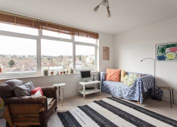Thumbnail 1 bed flat for sale in Hensford Gardens, Sydenham