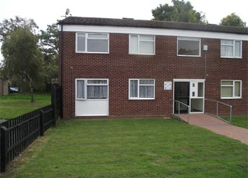 Thumbnail 1 bed flat for sale in Oak Croft, Birmingham