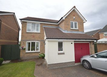 Thumbnail 4 bed detached house for sale in Whitecotes Park, Walton, Chesterfield, Derbyshire