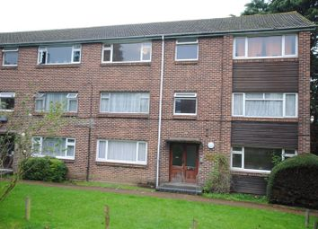 Thumbnail 1 bedroom flat for sale in Radstock Road, Southampton