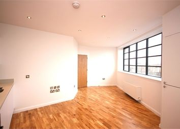 Thumbnail 1 bedroom flat to rent in The Print House, Leigham Court Road, London, UK