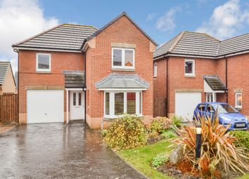 Thumbnail 3 bed detached house for sale in Kingfisher Place, Dunfermline