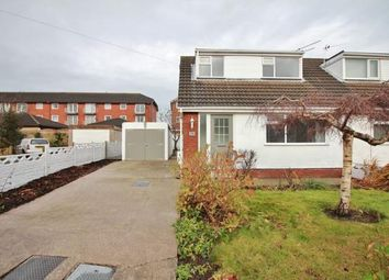 Thumbnail 2 bed property for sale in Worsley Close, Knott End On Sea