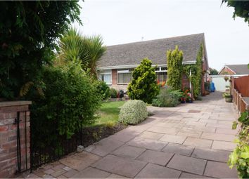 Thumbnail 2 bed semi-detached bungalow for sale in Watchyard Lane, Formby