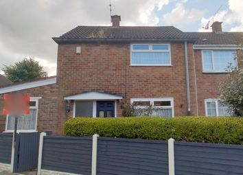 Thumbnail 2 bed semi-detached house for sale in Hawthorn Crescent, Skelmersdale