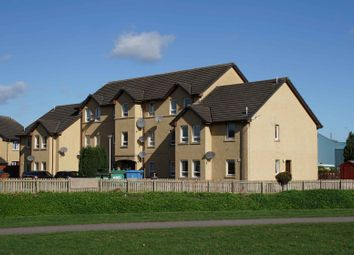 Thumbnail 2 bed flat for sale in Ashgrove Square, Elgin, Moray