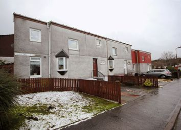 Thumbnail 3 bed terraced house for sale in Lindsay Way, Knightsridge, Livingston