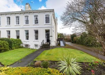 Thumbnail 1 bed flat for sale in Sydenham Road North, Fairview, Cheltenham, Gloucestershire