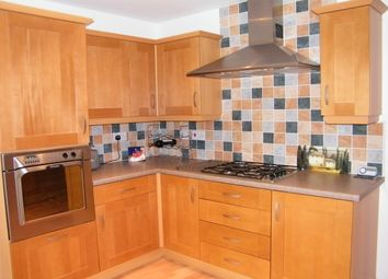 Thumbnail 2 bed flat to rent in Halliwell Crescent, Hutton, Preston