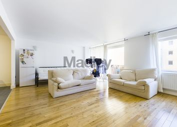 Thumbnail 3 bed flat to rent in Cassilis Road, London