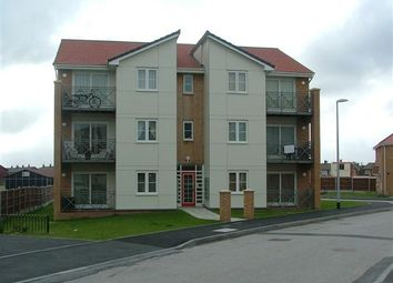 Thumbnail 1 bed flat to rent in Kingham Close, Twickenham Drive, Leasowe